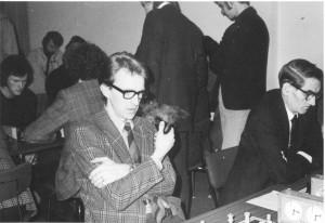 1959 Friðrik og Baldur.