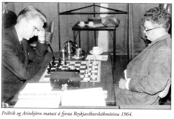 1964_fridrik_olafsson-Arinbjorn_gudmundsson